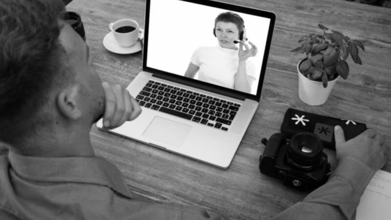 Video Conferencing: How to present yourself in the best light (pun intended)