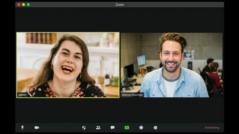 Video Conferencing: How to present professionally when on camera