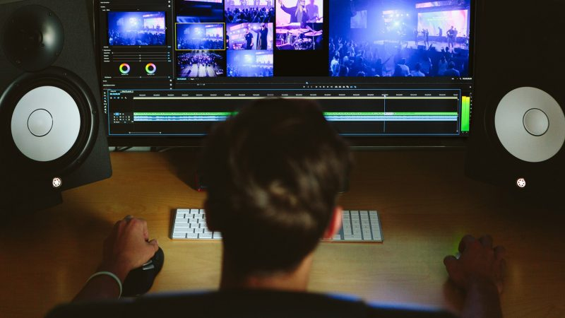 4 Powerful Video Editing Tips: Helping You Master Video Editing, Faster
